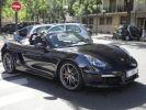 Porsche Boxster Porsche 981 Boxster S 3.4 315 Cv PDK 36000KMS Noir  - 7