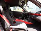 Porsche Boxster PORSCHE 987 BOXSTER SPYDER 320CV BOITE MECANIQUE AVEC 181 KMS D ORIGINE !!!! Rouge Indien  - 32