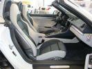 Porsche Boxster Porsche Boxster S 718  2,5L 350 cv PDK7/Garantie 12 Mois Blanc  - 4