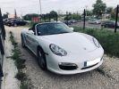 Porsche Boxster S Blanc  - 7