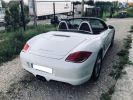 Porsche Boxster S Blanc  - 10