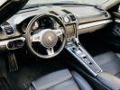 Porsche Boxster S 3.4 315 Cv PDK Full Noir  - 10