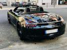 Porsche Boxster S 3.4 315 Cv PDK Full Noir  - 5