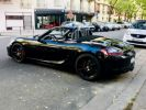 Porsche Boxster S 3.4 315 Cv PDK Full Noir  - 9