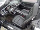 Porsche Boxster S TYPE 981 PDK 315 CV - MONACO Noir - Covering Blanc  - 6