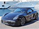 Porsche Boxster S TYPE 981 PDK 315 CV - MONACO Noir  - 5