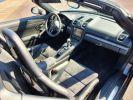 Porsche Boxster SPYDER 375 CV TYPE 981 Gris Quartz Occasion - 22
