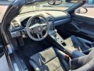 Porsche Boxster SPYDER 375 CV TYPE 981 Gris Quartz Occasion - 23