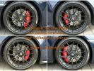 Porsche Carrera GT Porsche 911 991 Carrera 4 GTS Cabriolet / 1 ere main / 18000Kms / Bleu Peinture métallisée  - 15