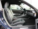 Porsche Carrera GT # Porsche 911 991 Carrera 4 GTS Cabriolet # 1ere Main # Bleu Peinture métallisée  - 7