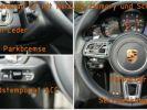 Porsche Carrera GT # Porsche 911 991 Carrera 4 GTS Cabriolet # 1ere Main # Bleu Peinture métallisée  - 10