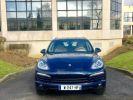 Porsche Cayenne Bleu nuit Metal  Occasion - 2
