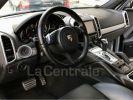 Porsche Cayenne 2 II 4.8 V8 500 TURBO TIPTRONIC Gris Metal  - 13