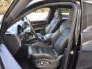 Porsche Cayenne 3.0 V6 E-HYBRID 462CH Noir  - 9