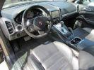 Porsche Cayenne 4.8L V8 400CH Gris Fonce Occasion - 2