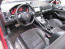 Porsche Cayenne 4.8L V8 420CH ROUGE CARMIN Occasion - 2