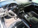Porsche Cayenne 4.8L V8 500CH BLANC Occasion - 2