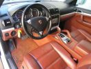 Porsche Cayenne 955 4.8L V8 385CH BLANC Occasion - 2