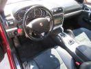 Porsche Cayenne (955) 4.8L V8 405CH TIPTRONIC Rouge Occasion - 2