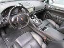 Porsche Cayenne 958 3.0L V6 TDI 245CH GRIS FONCE Occasion - 2