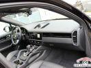 Porsche Cayenne Cayenne E-Hybrid * Approuvé noir  - 10
