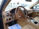 Porsche Cayenne Cayenne S 4.8L 385PS Tipt/PASM PCM Jtes 19 PDC BIXENON ORD noir metallisé  - 7
