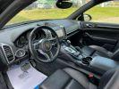 Porsche Cayenne Hybride Noir métallisée   - 9