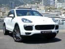 Porsche Cayenne II (2) 3.0 V6 D 262 TIPTRONIC  Blanc Pur Occasion - 6