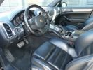Porsche Cayenne II 4.8 V8 500 TURBO TIPTRONIC Noir Occasion - 18