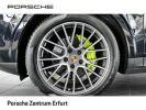 Porsche Cayenne Porsche Cayenne E-Hybrid  noir  - 3