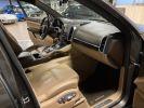 Porsche Cayenne Porsche cayenne S  Terre d'ombre métallisé  - 13