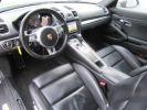 Porsche Cayman (981) 3.4 325CH S PDK Gris Fonce Occasion - 2