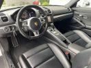 Porsche Cayman (981) 3.4 S PDK 325cv  *Pack sport - cuir - Xénon* Livraison + Garantie 12 mois + Carte Grise Blanc  - 5