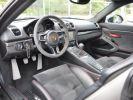 Porsche Cayman (981) GT4 Noir  - 8