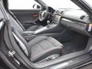 Porsche Cayman (981) GT4 Noir  - 11