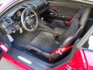 Porsche Cayman GT4 TYPE 981 385 CV - MONACO Rouge  - 7