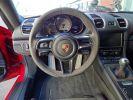 Porsche Cayman GT4 TYPE 981 385 CV - MONACO Rouge  - 9
