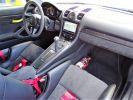 Porsche Cayman GT4 TYPE 981 385 CV - MONACO  Jaune  - 10