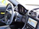 Porsche Cayman GT4 TYPE 981 385 CV - MONACO  Jaune  - 12