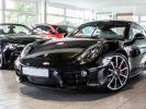 Porsche Cayman II TYPE 981 Noir métallisé  - 1