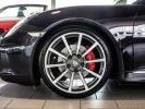 Porsche Cayman II TYPE 981 Noir métallisé  - 5