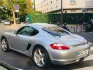 Porsche Cayman PORSCGE CAYMAN S 295 CV 58000 KMS ETAT NEUF Gris  - 9