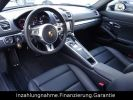 Porsche Cayman Porsche Cayman 2.7i 275 Black Edition PDK/Garantie 12 Mois Noir  - 3
