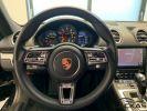 Porsche Cayman Porsche Cayman 718 ECHAPPEMENT SPORT PCM PDLS 20 noir  - 14