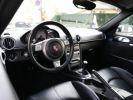 Porsche Cayman PORSCHE CAYMAN S 295 CV BOITE MECANIQUE Gris Anthracite  - 16