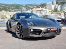 Porsche Cayman S PDK 325 Cv TYPE 981 Gris Quartz Métal Vendu - 5
