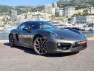 Porsche Cayman S PDK 325 Cv TYPE 981 Gris Quartz Métal Vendu - 6
