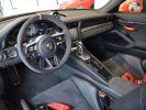 Porsche GT3 RS rouge  - 5