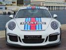 Porsche GT3 RS PDK 500 CV MARTINI RACING - MONACO Blanc  - 2
