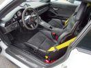 Porsche GT3 RS PDK 500 CV MARTINI RACING - MONACO Blanc  - 7